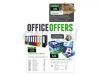 Office Offers maandflyer